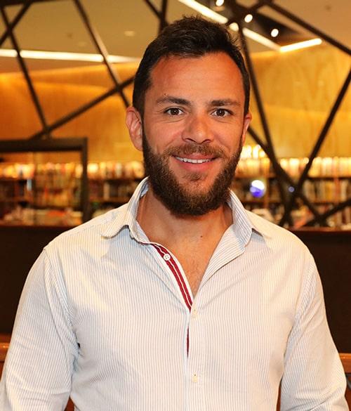 Guilherme Tetamanti