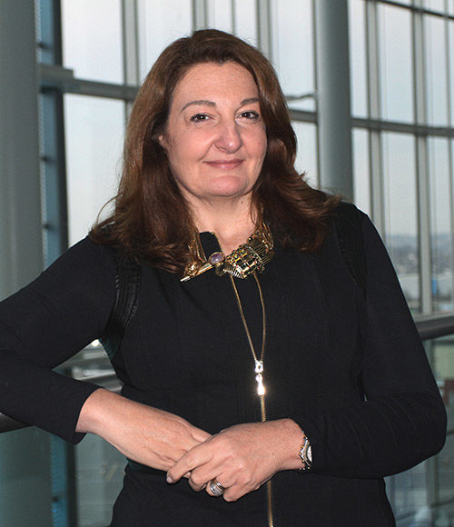Magda Nassar